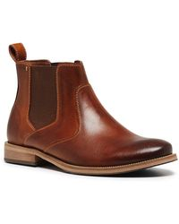 Hush Puppies - Benfica Chelsea Boot - Lyst
