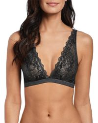 Wacoal - Lace Perfection Bralette - Lyst