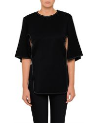 Ellery - Comanches Tunic Top - Lyst