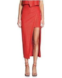 Manning Cartell - Side Slit Skirt - Lyst