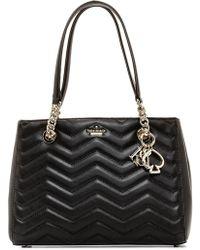 Kate Spade - Small Courtnee Handbag - Lyst