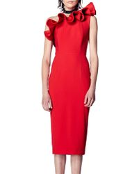 ATOIR - Impossiblities Dress - Lyst