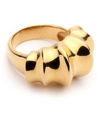 Amber Sceats - Nila Ring - Lyst