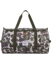 Herschel Supply Co. - Sutton Duffel Bag - - Lyst