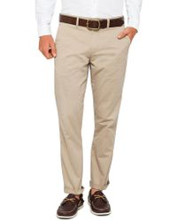 "Lyle & Scott - Chinos - 30"" Leg Length - Lyst"
