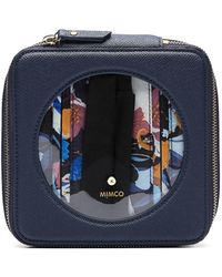 Mimco - Box Of Trix Cosmetic Case - Lyst
