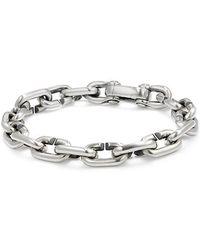 David Yurman - Chain Links Bold Bracelet - Lyst