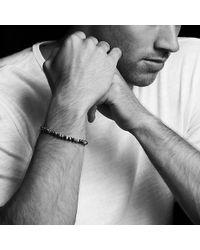 David Yurman - Spiritual Beads Bracelet With Red Tiger's Eye, 6mm - Lyst