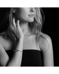 David Yurman - Châtelaine® Bracelet With Amethyst - Lyst