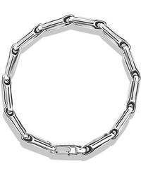 David Yurman - Cable Classic Chain Bracelet - Lyst