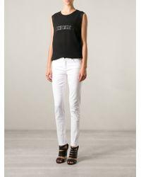 BLK DNM Skinny Jeans - Lyst