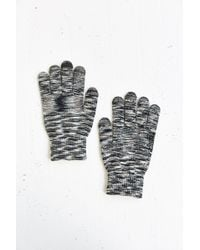Urban Outfitters Black Texting Glove - Lyst