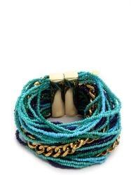 Bex Rox - Alabama Cuff Bracelet - Lyst
