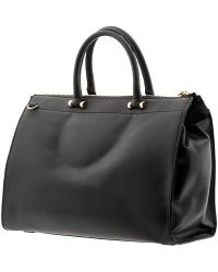 Milly Sienna Tote - Lyst