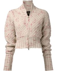 Vivienne Westwood Anglomania Guide Cardigan - Lyst