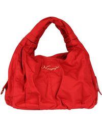 Napapijri | Large Fabric Bag | Lyst