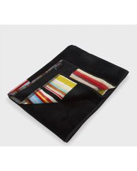 Paul Smith Signature Stripe Small Beach Towel - Lyst
