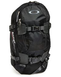 Oakley 'Snowmad' Backpack - Lyst
