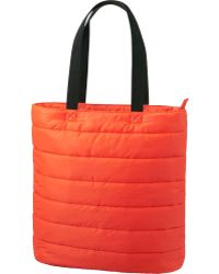Uniqlo - Quilted Bag - Lyst