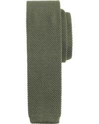 J.Crew Italian Cotton Knit Tie - Lyst