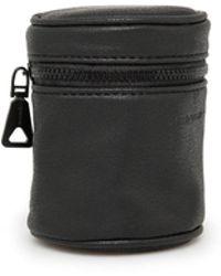 Mango Round Cosmetic Bag - Lyst