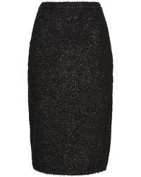 Reiss Monas Pencil Skirt - Lyst