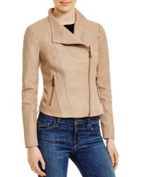 Marc New York - Remi Leather Jacket - Lyst