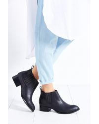 Jeffrey Campbell Metcalf Ankle Boot - Lyst