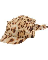 Roberto Cavalli Hat - Lyst