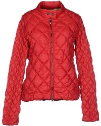 Armani Jeans Jacket - Lyst