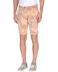 Originals By Jack & Jones - Bermuda Shorts - Lyst