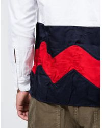Visvim | Vacher Flag Shirt L/s | Lyst