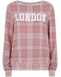 Wildfox London Sweater - Lyst