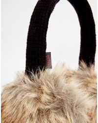 Echo - Ear Muffs with Built in Headphones - Lyst