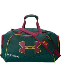 Under Armour Ua Undeniable Small Duffel - Lyst