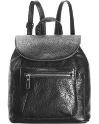 Kensie - Perfectly Pebbled Backpack - Lyst