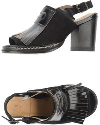 Purified   Sandals   Lyst