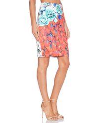 Clover Canyon Rio De Janeiro Skirt - Lyst