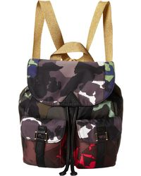 Sam Edelman Sporty Chic Large Backpack - Lyst