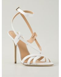 DSquared² Strappy Sandals - Lyst