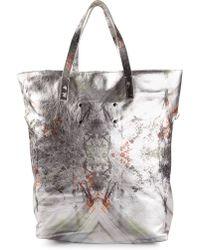 A Brand Apart - Kaleidoscope Shopper Tote - Lyst