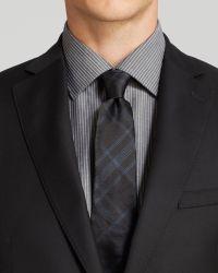 John Varvatos Luxe Solid Suit Slim Fit - Lyst