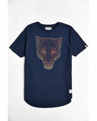 Supremebeing - Oxbow Lioness Long Tee - Lyst