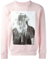 Palm Angels | Printed Sweatshirt | Lyst