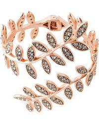 Ca&lou 'Anna' Wrap Around Bracelet - Lyst