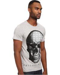 Philipp Plein Weekend T-Shirt - Lyst
