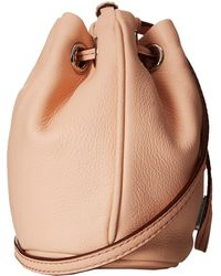 Marc By Marc Jacobs Too Hot To Handle Mini Drawstring - Lyst