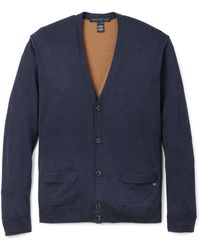 Marc By Marc Jacobs Mbmj Cardigan - Lyst
