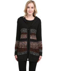 Goddis Sloane Hooded Sweater - Lyst