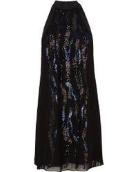Coast Nadalia Sequin Dress - Lyst